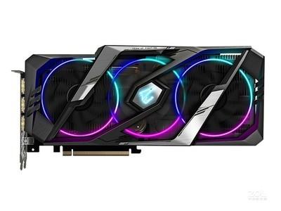 技嘉 AORUS GeForce RTX 2080 SUPER 8G