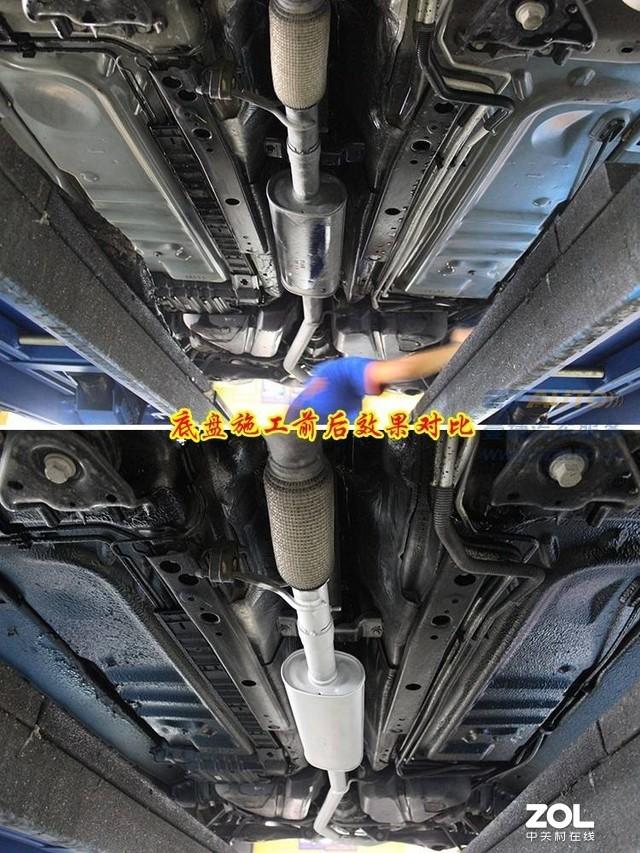 三伏天湿热难耐,汽车底盘养护规则