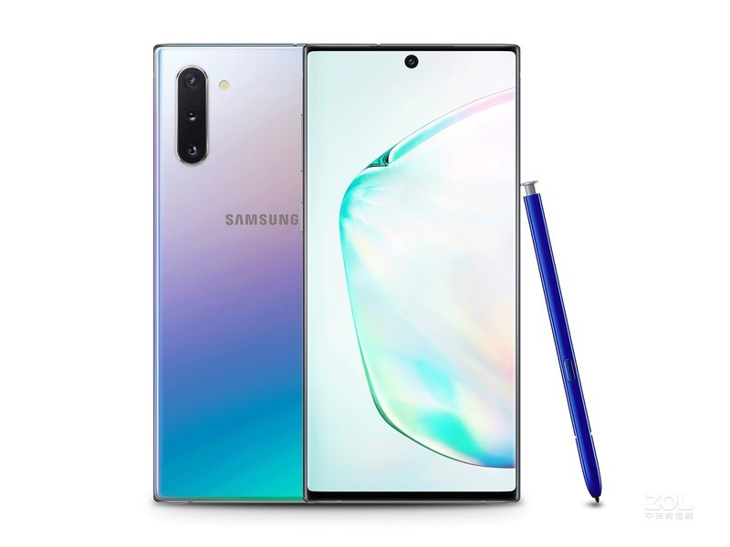 三星GALAXY Note 10(8GB/256GB/全网通)