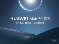 华为Mate30(8GB/256GB/全网通/5G版/素皮版)官方图4