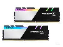 芝奇Trident Z Neo焰光戟 16GB DDR4 3600