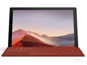微软 Surface Pro 7(i3 1005G1/4GB/128GB/核显)
