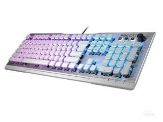 冰豹瓦肯Vulcan122全彩机械键盘