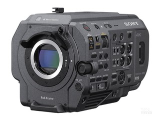 索尼PXW-FX9