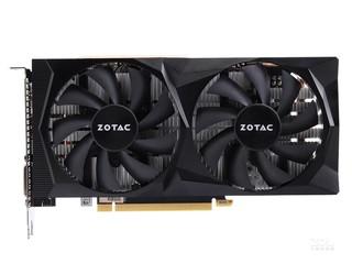 索泰GeForce RTX 2060 SUPER-8GD6 毁灭者 HA