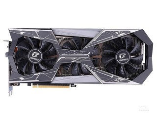 七彩虹iGame GeForce RTX 2070 SUPER Vulcan