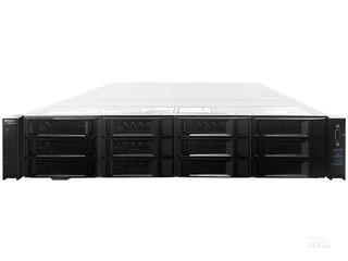 浪潮英信 NF5280M5(Xeon Silver 4114*2/16GB*2/600GB*4)