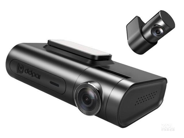 前后双摄、高清视频 盯盯拍记录仪X2 Pro