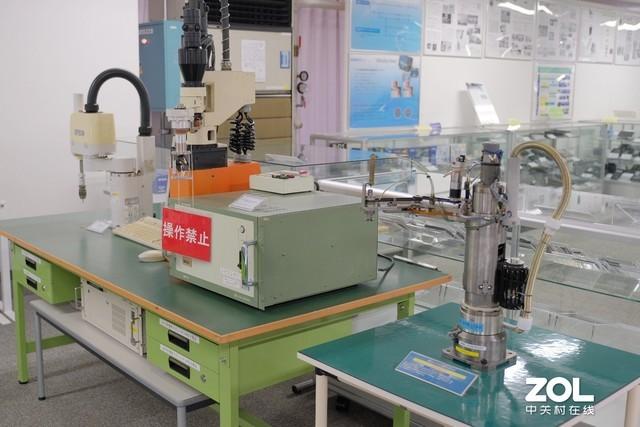 77年研發了哪些產品 探秘愛普生博物館