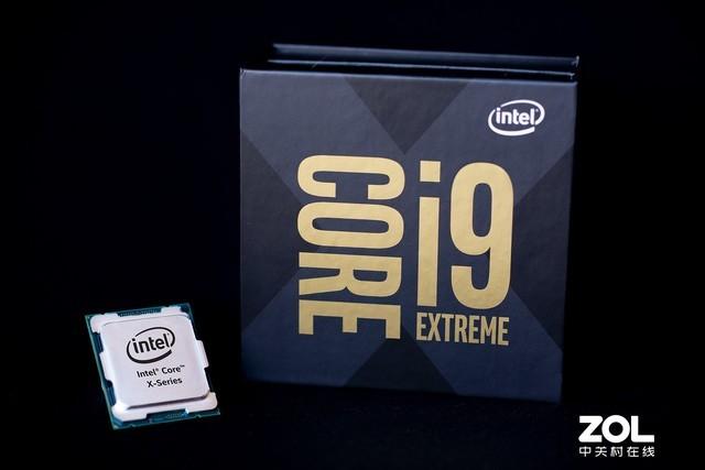 英特尔全新酷睿X系列发布 最高支持256GB内存