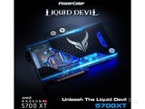 HIS Radeon RX 5700 XT Liquid Devil