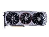 七彩虹iGame GeForce GTX 1660 SUPER Advanced OC 6G