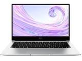 HUAWEI MateBook D 14(R5 3500U/8GB/512GB/集显/Linux版)