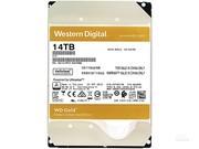 西部数据 14TB 7200转 512MB 金盘(WD141VRYZ)