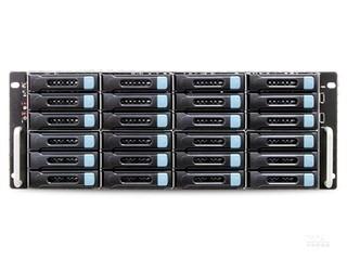 迎达RS6538 V5(E3-1240L v5/16GB/80TB+2*240GB/38盘位 )