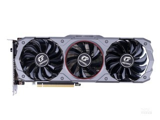 七彩虹iGame GeForce GTX 1660 SUPER Advanced OC 6G