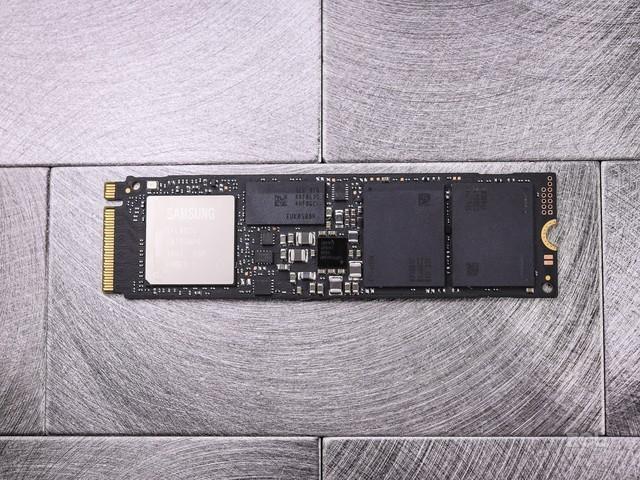 NVMe固态硬盘选购攻略:从起告别冤大头