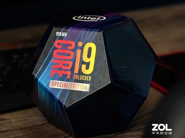 全核5GHz游戏利器 英特尔公布酷睿i9 9900KS上市时间