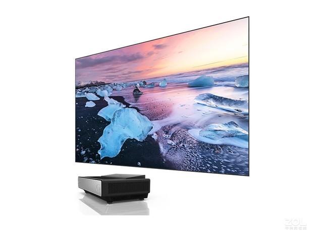 超大屏的升级 激光电视让你感受真的震撼