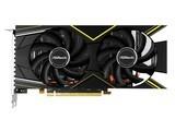 华擎Radeon RX 5500 XT Challenger D 4G OC