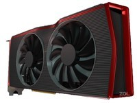 AMD Radeon RX 5600 XT显卡