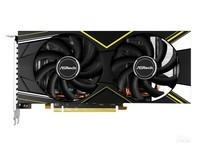 华擎Radeon RX 5500 XT Challenger D 8G OC