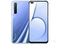 realme X50(8GB/128GB/全网通/5G版)外观图5