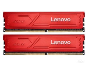 联想Master大师系列 16GB(2×8GB) DDR4 2666