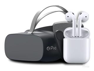 Pico G2 4K版&Apple AirPods 2代