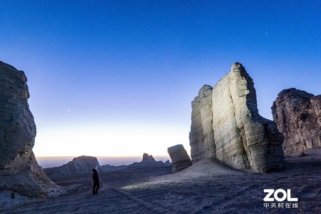 八日青海 带你看一个零下二十六的外星世界