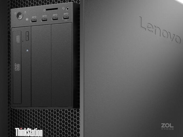 联想ThinkStation P920(Xeon Gold 5118/16GB/128GB+1TB/P600)