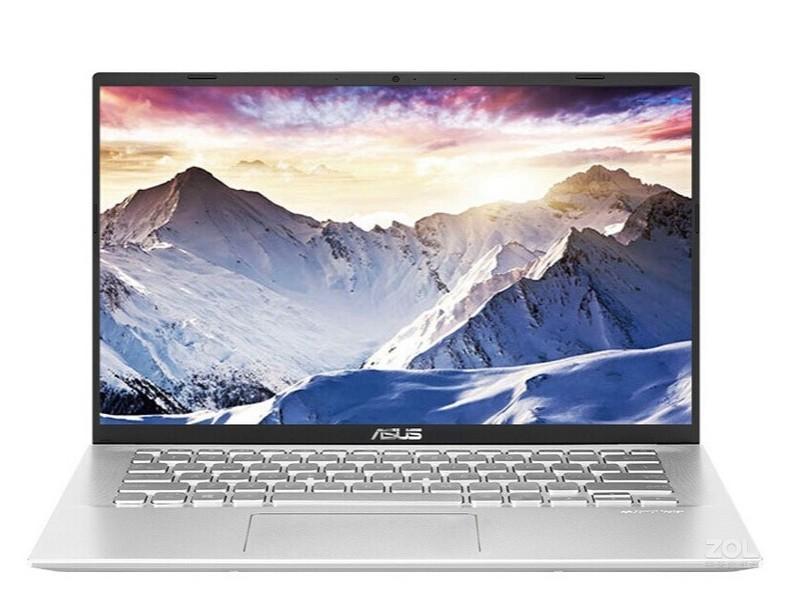 华硕VivoBook14s(i7 10510U/8GB/512GB+32GB傲腾/MX250)