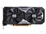 索泰GeForce GTX 1650 SUPER-4GD6 X GAMING OC PRO