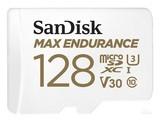 闪迪Max Endurance(128GB)