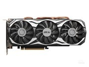 微星 GeForce RTX 2060 DUKE 6G 暗黑龙爵