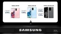 三星Galaxy S20 Ultra(12GB/256GB/全網通)發布會回顧7