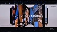 三星Galaxy S20(12GB/128GB/全网通)发布会回顾3