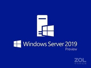 Microsoft  Windows SERVER 2019数据中心版
