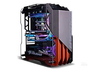 武极R7 3700X/RX 5600XT-6G游戏电脑主机