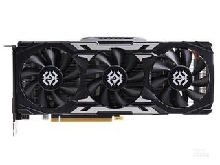 索泰GeForce GTX 1660 SUPER X-GAMING OC3 PRO