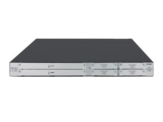 H3C MSR3620-DP-WiNet