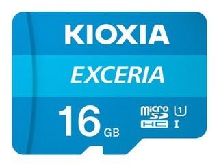 铠侠EXCERIA 极至瞬速系列(16GB)