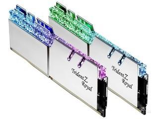 芝奇皇家戟 32GB(2×16GB)DDR4 4400(CL17低延版)