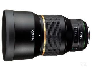 宾得HD PENTAX-D FA 85mm f/1.4 SDM AW