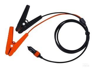 电小二汽车蓄电池补电线