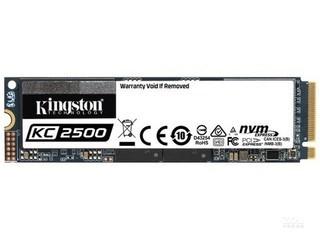 金士顿KC2500(2TB)