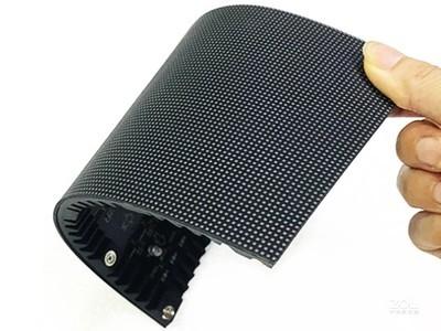 大恒华腾 DH1.875柔性LED屏