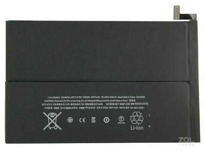 苹果 iPad mini 3原装电池