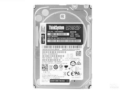 联想 600GB/10000/SAS(2.5英寸)