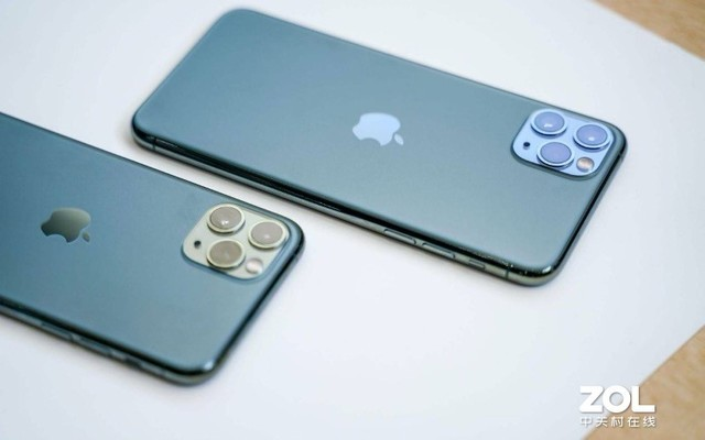 iPhone 11 Pro Max国行版256GB内存促销